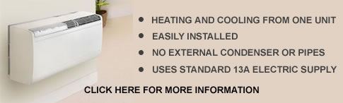 Conservatory Air Conditioning Unit Information